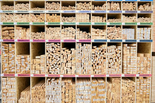 Zdjęcie numer 20 w galerii - Nowy rzeszowski hipermarket Leroy Merlin otwarty od czwartku. 13 działów, 36 tys. produktów [ZDJĘCIA]