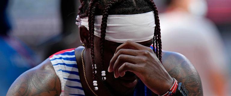 Sensacja! Amerykanie odpadli w półfinale. Reuters pisze o szoku!