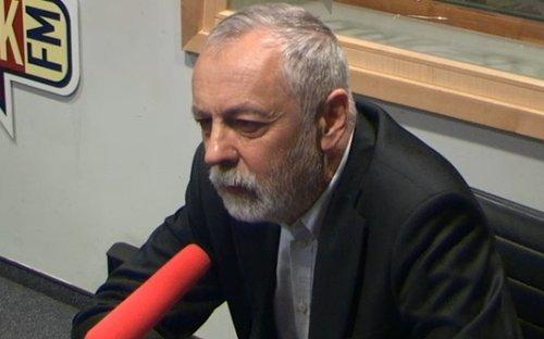 Rafał Grupiński w TOK FM