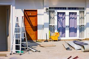 W jaki sposób sfinansować remont domu lub mieszkania?