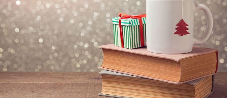 24 książki w świątecznym klimacie. Poczuj wigilijną atmosferę!