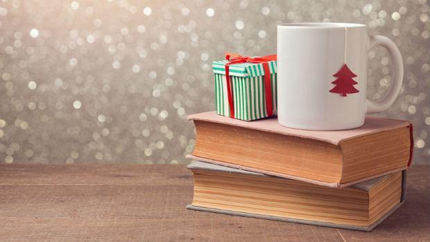Książki i święta