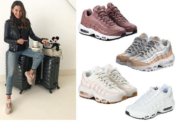 Ulubione sneakersy na co dzień gwiazd fitness. Top 3 Ani