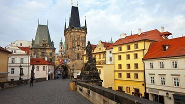 Praga / shutterstock