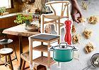 Kuchnia we włoskim stylu - meble, akcesoria i dodatki