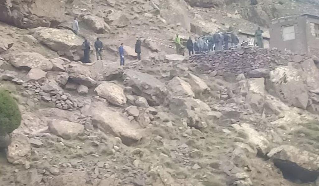 Martwe turystki znalezione w Maroku