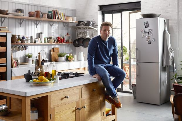 Jamie Oliver Aktualne Wydarzenia Z Kraju I Zagranicy Wyborcza Pl