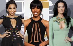 Ashanti, Kelly Rowland, Katy Perry