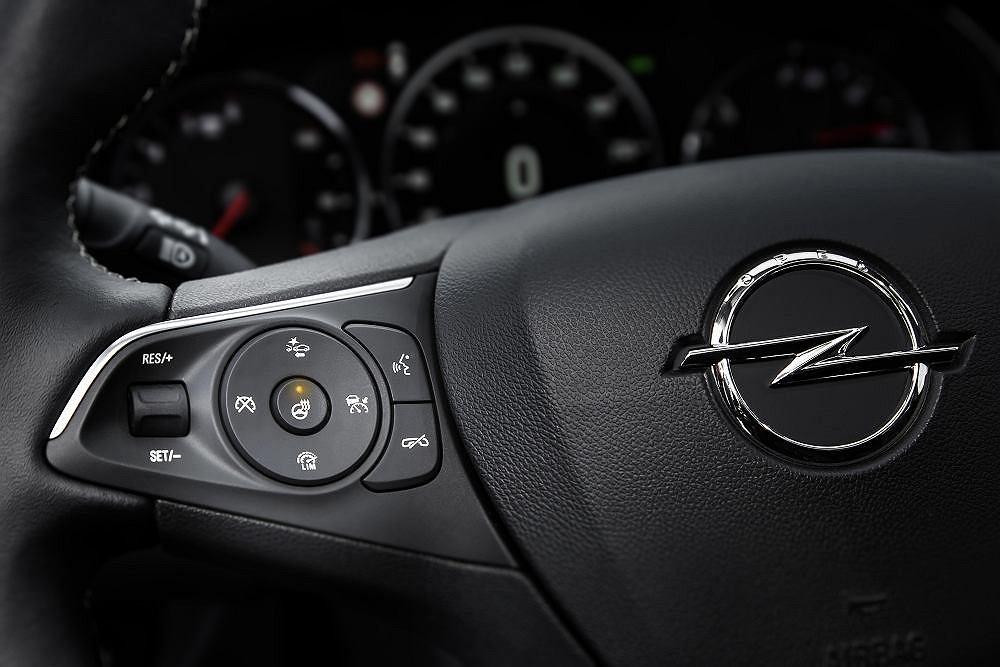 Opel (zdjęcie ilustracyjne)