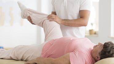 Charakter oraz rodzaj rehabilitacji dobierany jest indywidualnie dla każdego pacjenta