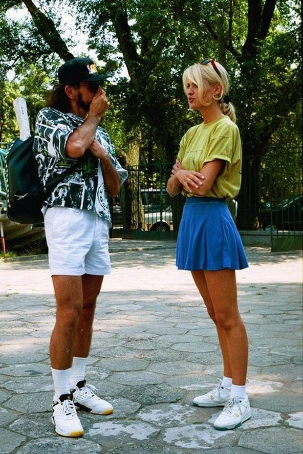 Rok 1993, Aneta Kręglicka i Stan Borys