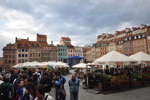 Polska na trzecim miejscu w rankingu najbardziej gościnnych krajów na świecie. Tak twierdzą turyści