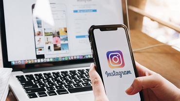 Jak usunąć konto na Instagramie? Można to zrobić na stałe lub tymczasowo. Zdjęcie ilustracyjne