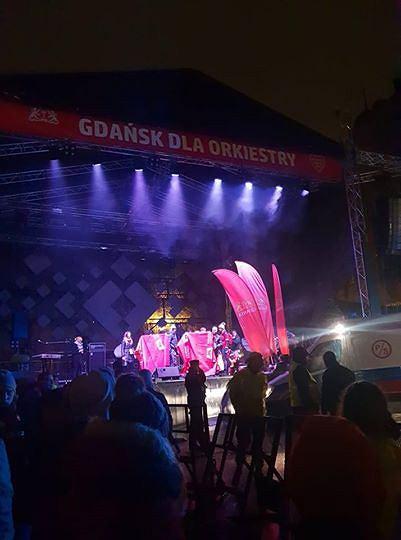 Pogotowie zabrało prezydenta Gdańska Pawła Adamowicza do szpitala