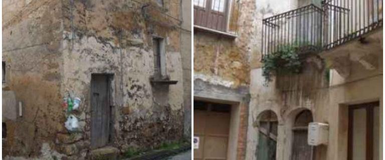 Na Sycylii kupisz teraz dom za 1 euro, ale dobrze się zastanów