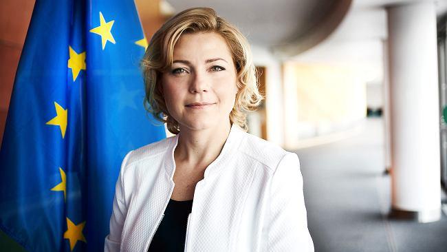 Europosłanka po wyborze Tuska mówi, dlaczego nie miał żadnego konkurenta