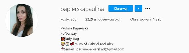 Paulina Papierska