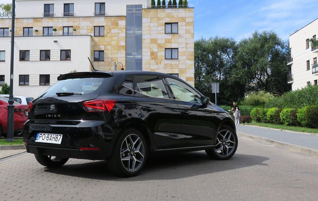 Seat Ibiza Xcellence 1.0 TSI
