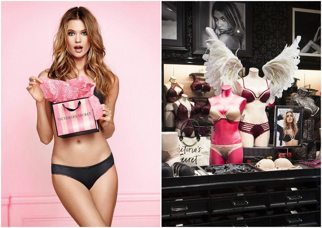 Victoria's Secret rozpoczęła ekspansję w naszej części Europy. Na pierwszy ogień idzie Polska