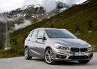 BMW serii 2 Active Tourer | Nowe silniki i napęd xDrive