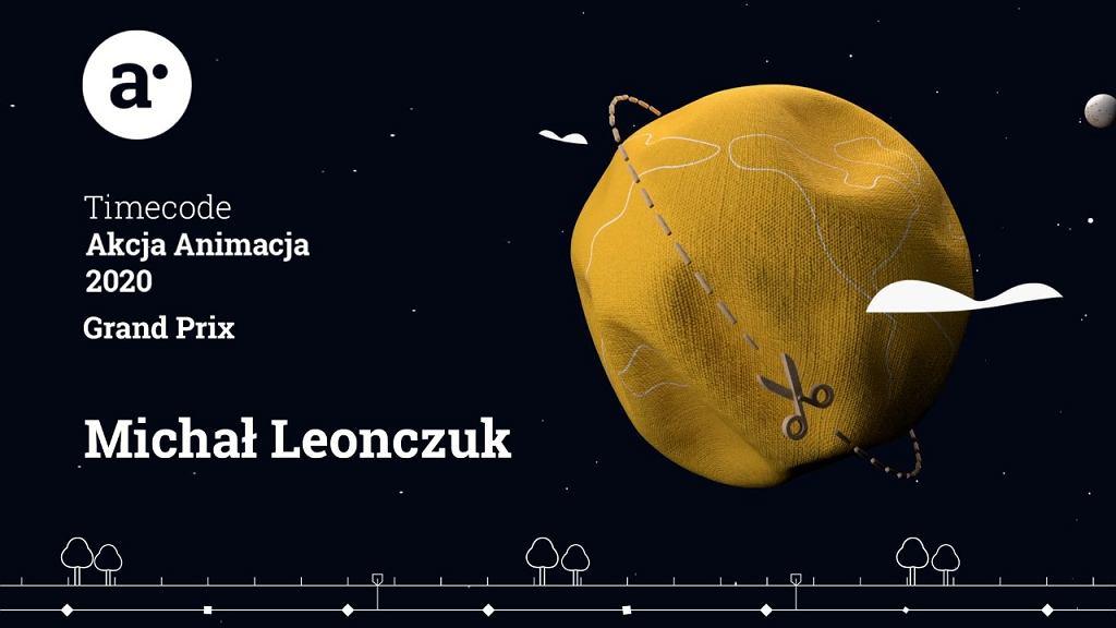 10 września podczas finału transmitowanego na facebooku poznaliśmy laureatów tegorocznej edycji konkursu Timecode AKCJA ANIMACJA.
