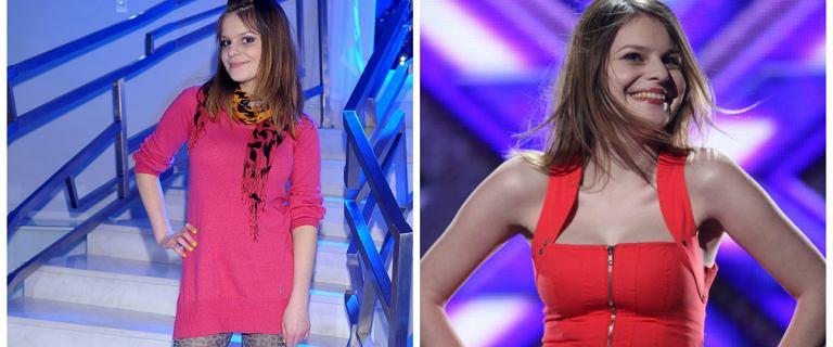 Ada Szulc w X-Factor zajęła 3 miejsce, a potem zniknęła z mediów. Ależ się zmieniła, zobaczcie jak wygląda