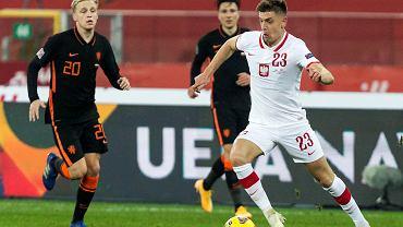 Oficjalnie: Krzysztof Piątek nie zagra z Anglią! Fatalne informacje dla Paulo Sousy!