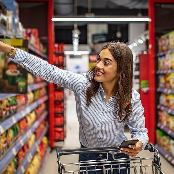 Najciekawsze promocje w Biedronce, Lidlu, Auchan i Kauflandzie na weekend (16.09.2021)