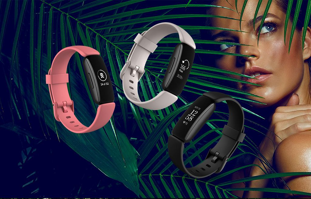 Zegarki marki Fitbit