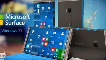 Windows 10 i Surface Phone jeszcze w tym roku? To możliwe