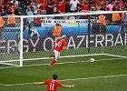 Euro 2016. Rosja - Walia 0:3. Walia wygrywa grupę, Bale znów strzelił