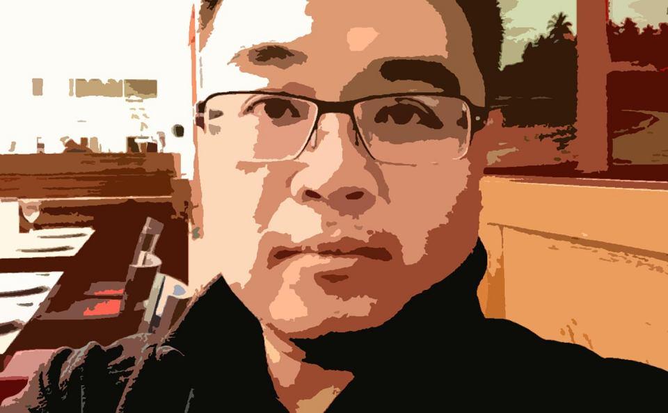 Liu Hung Tao: Zostałem aresztowany na lotnisku, wtedy po raz pierwszy dowiedziałem się, że w ogóle jestem o coś oskarżany