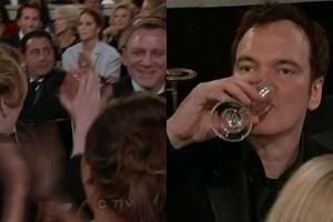 Adele, Daniel Craig, Quentin Tarantino.
