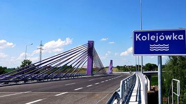 A1 Świerklany - Mszana