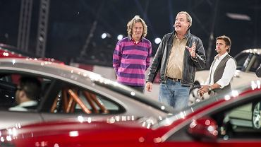 Top Gear Live Warsaw 2013