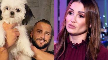 Mikołaj Jędruszczak wydał kolejne oświadczenie w sprawie medialnej kłótni o psa