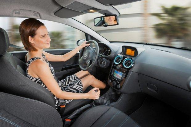 Opel Corsa FL