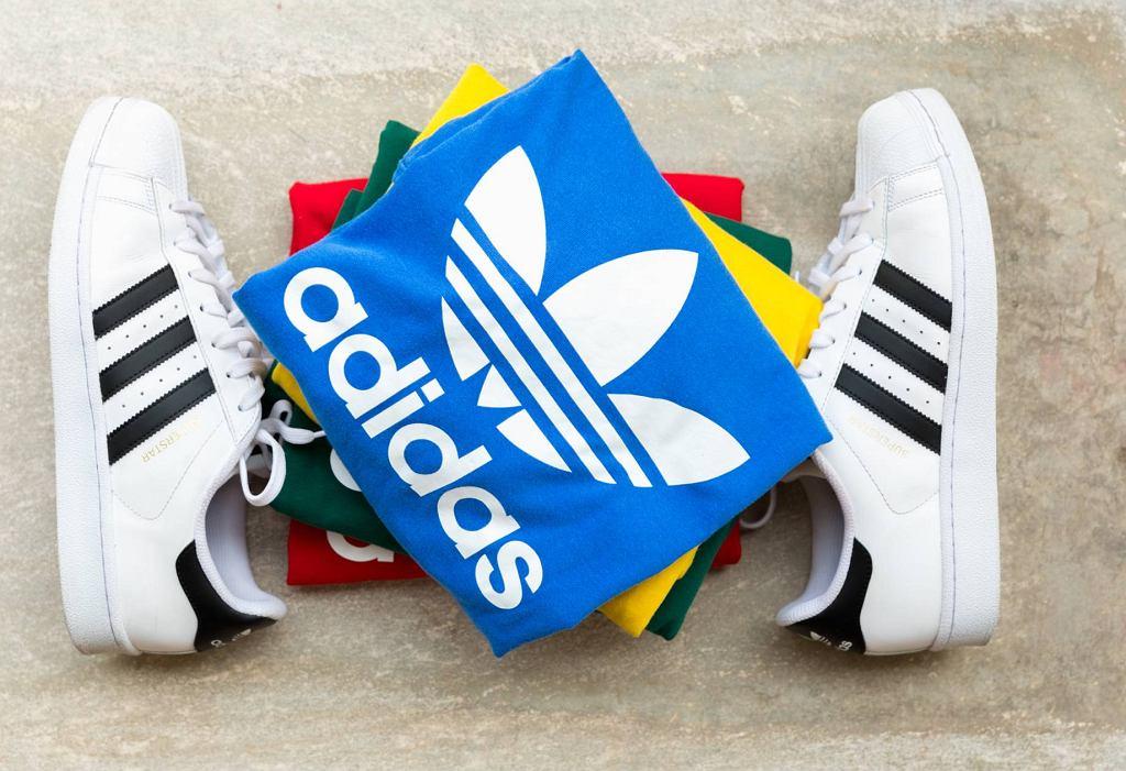Kolekcja Adidasa