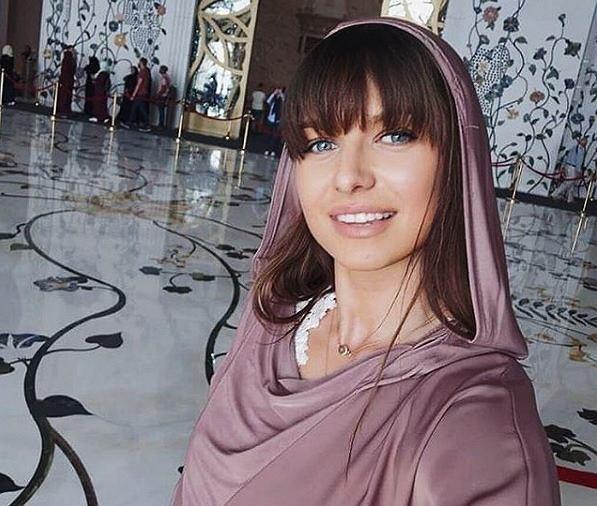 Anna Lewandowska zapowiada nowy projekt w Polsce