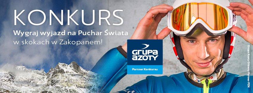 Konkurs Sport.pl i Grupy Azoty