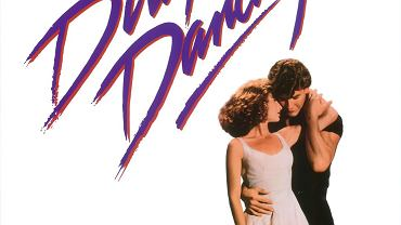 Dirty Dancing - fragment plakatu