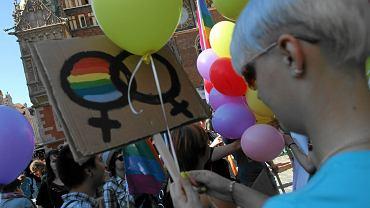 Marsz Przeciw Homofobii, Wrocław