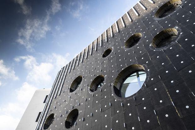 Zdjęcie numer 0 w galerii - Budowa basenu za 42 mln zł przekroczyła półmetek, otwarcie w grudniu [ZDJĘCIA]
