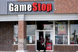GameStop puszcza z torbami spekulantów giełdowych. Niezwykła bitwa na Wall Street