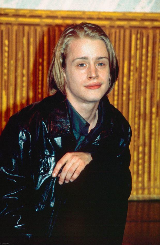 Macaulay Culkin, 2000
