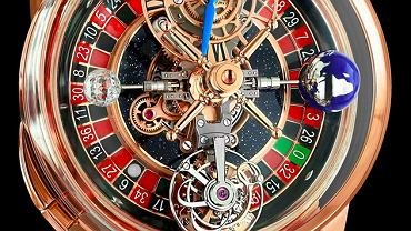 Jacob & Co Astronomia Casino