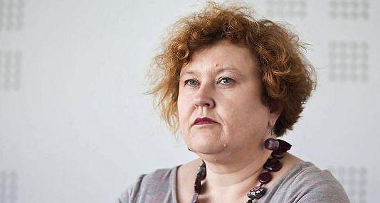 Dorota Gawlikowska