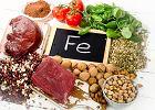 Źródła żelaza w diecie. Skąd je pozyskiwać?