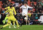 La Liga. Valencia wskakuje na miejsce dające Ligę Mistrzów!