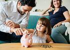 PIT 2020. Ulga na dziecko to coś, o czym warto pamiętać, wypełniając zeznanie podatkowe